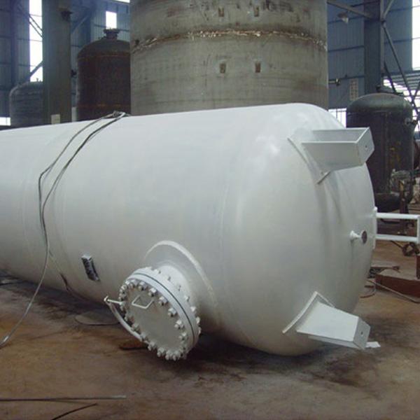 核电压力容器